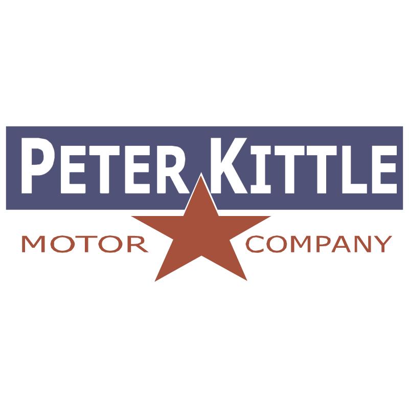 Peter Kittle vector