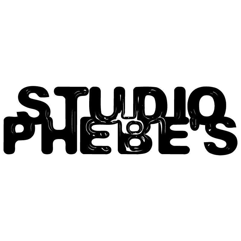 Phebe's Studio vector