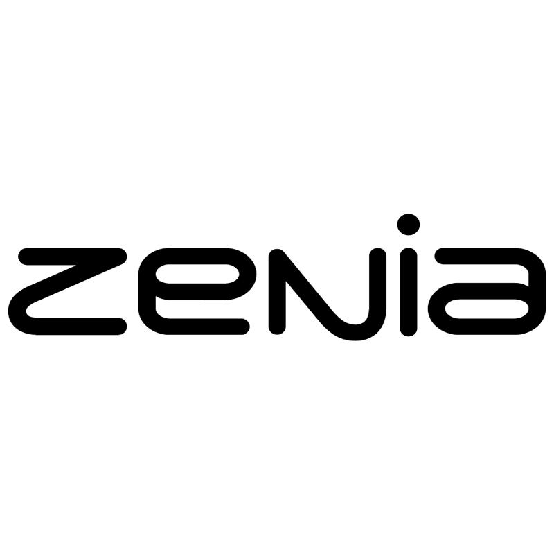 Philips Zenia vector