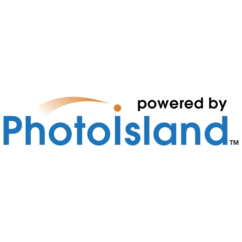 PhotoIsland vector
