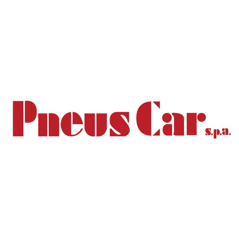 Pneus Car vector