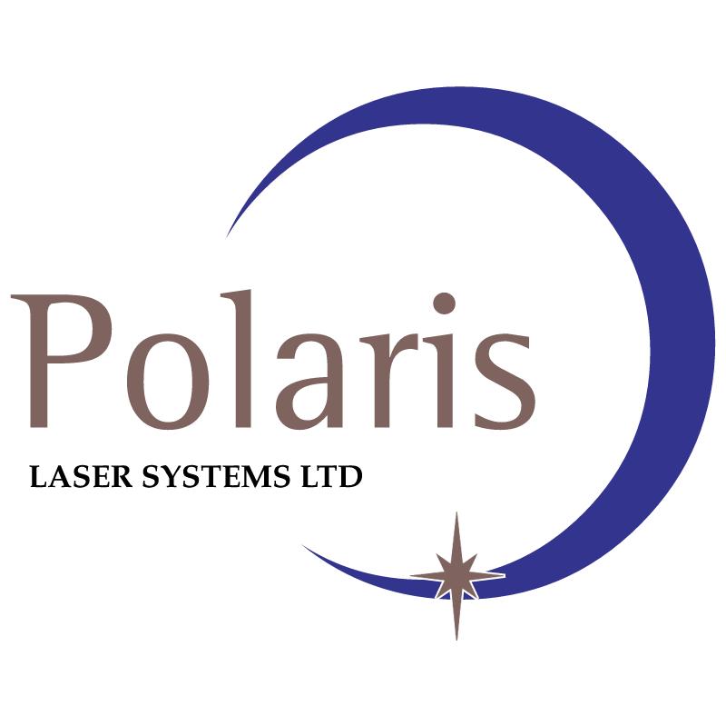 Polaris Laser Systems vector logo