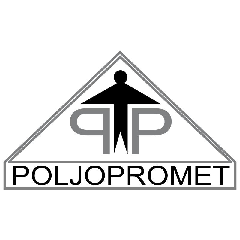 Poljopromet vector