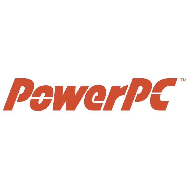 PowerPC vector logo