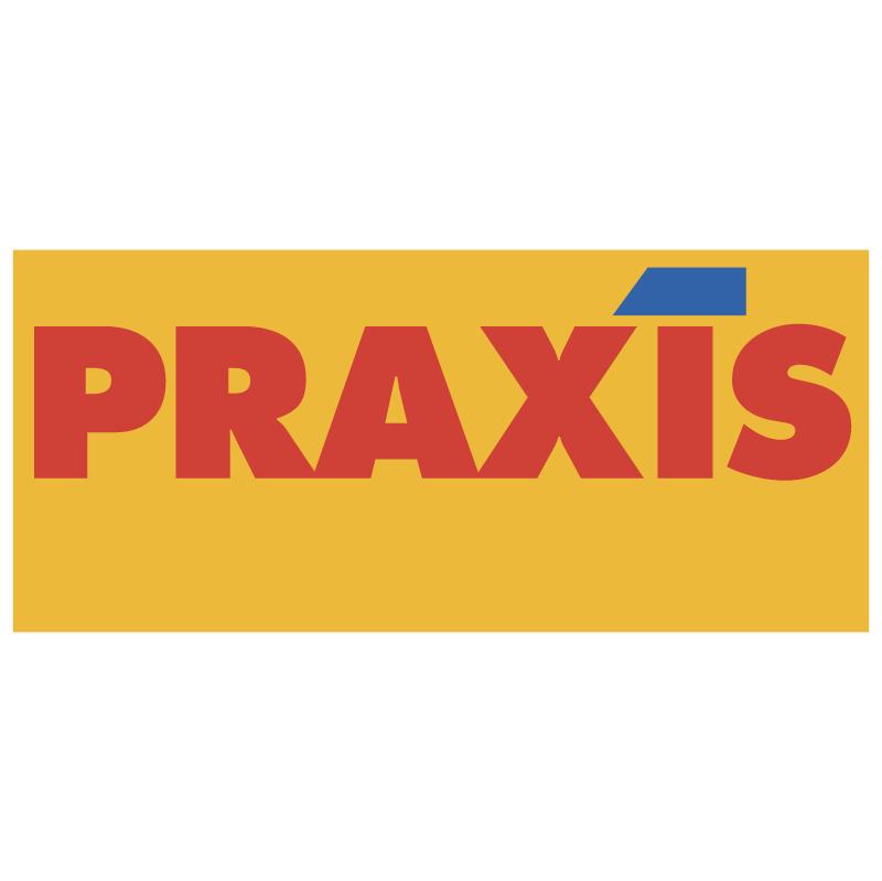 Praxis vector