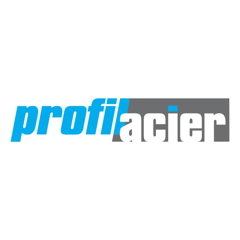 Profil Acier vector