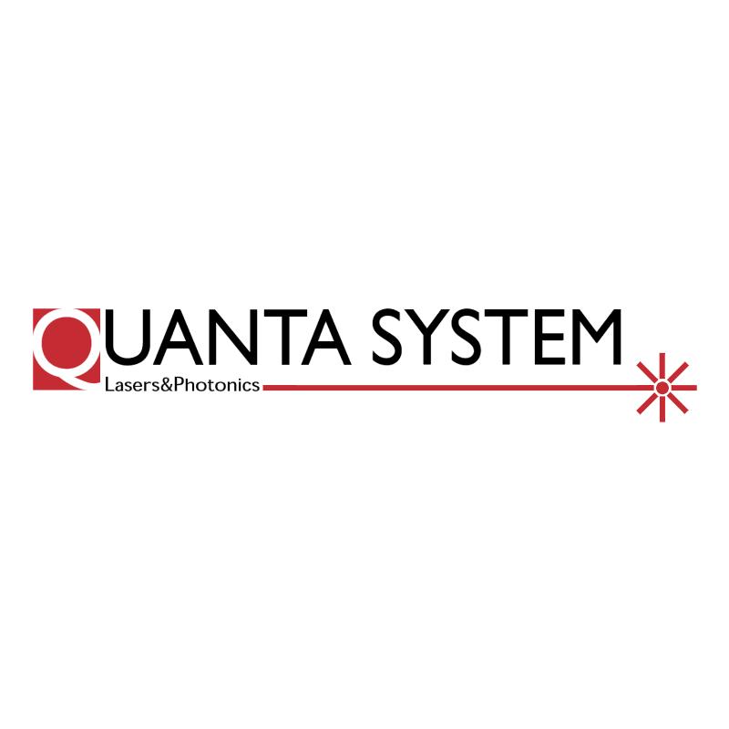 Quanta System vector