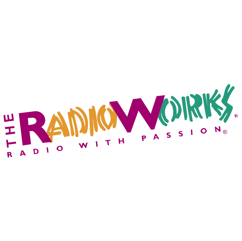 RadioWorks vector