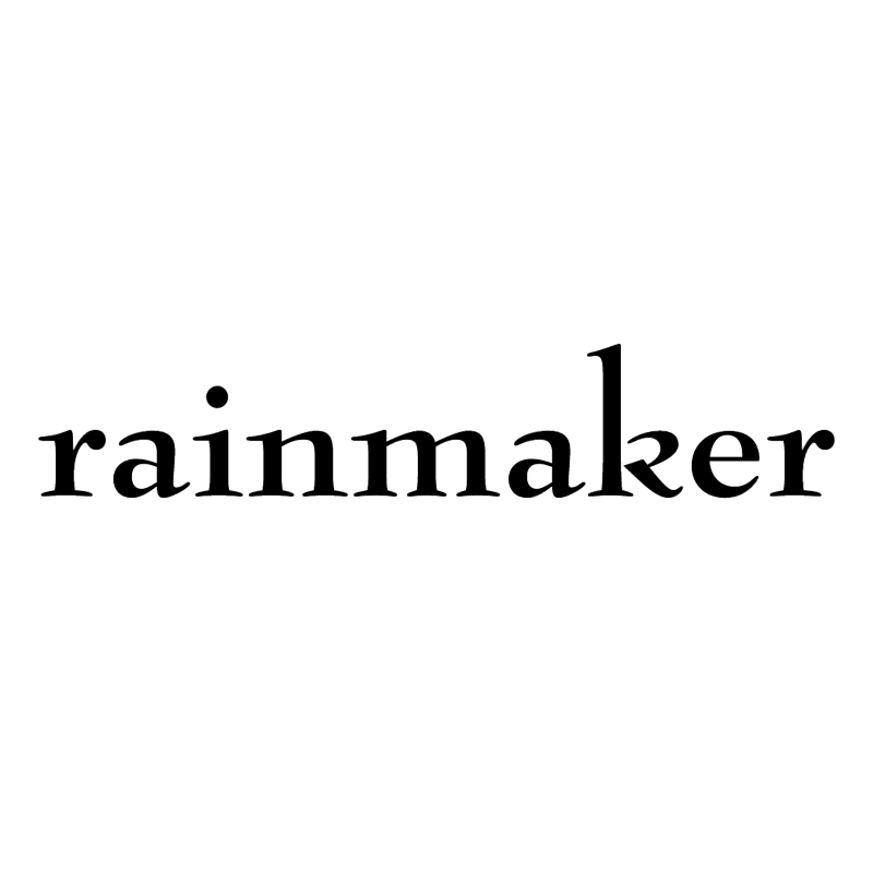 Rainmaker vector