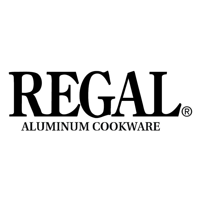 Regal vector logo