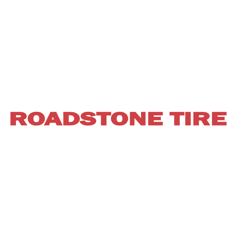 Roadstone Tire vector