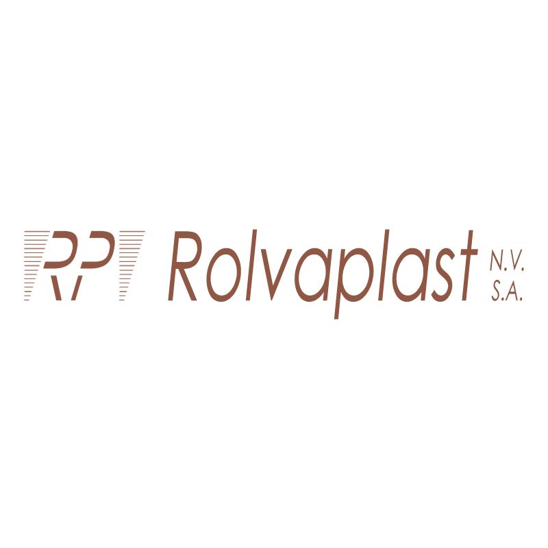 Rolvaplast vector