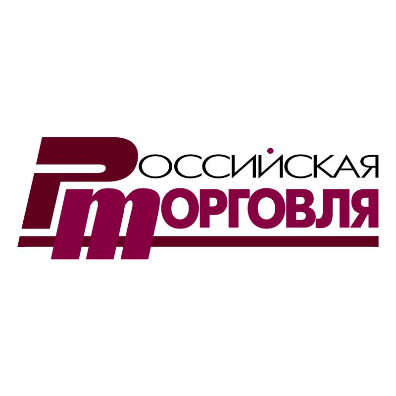 Russian Trade vector