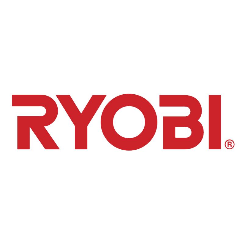 Ryobi vector logo