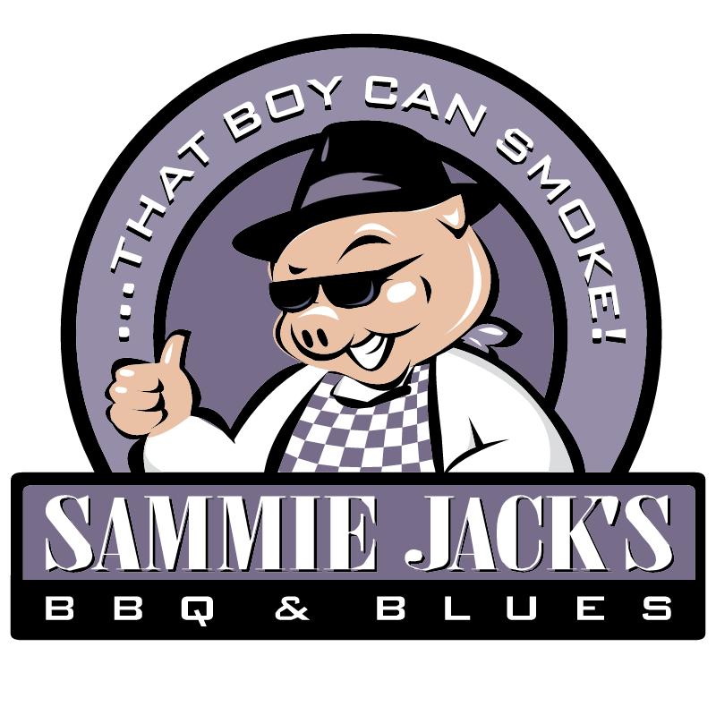 Sammie Jacks vector