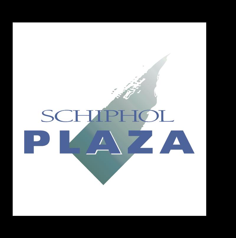 Schiphol Plaza vector