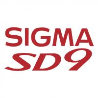 Sigma SD9 vector