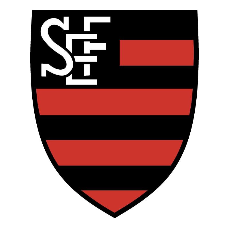 Sociedade Esportiva Flamengo de Horizontina RS vector