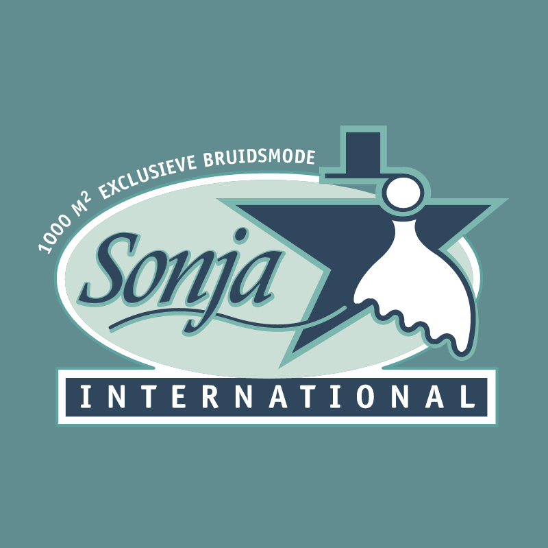 Sonja International vector