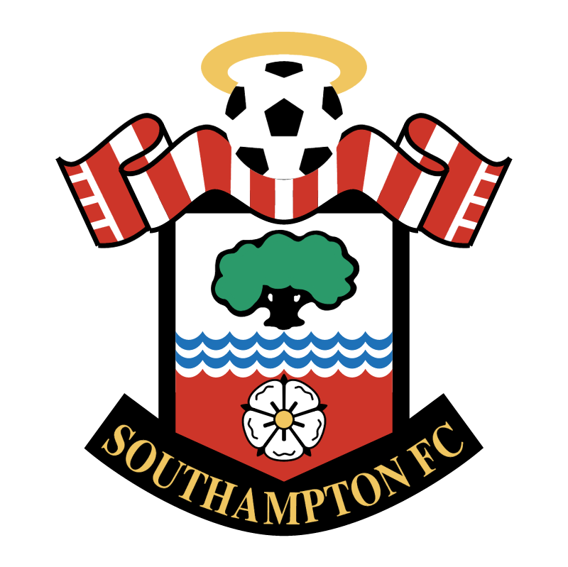 Southampton FC vector