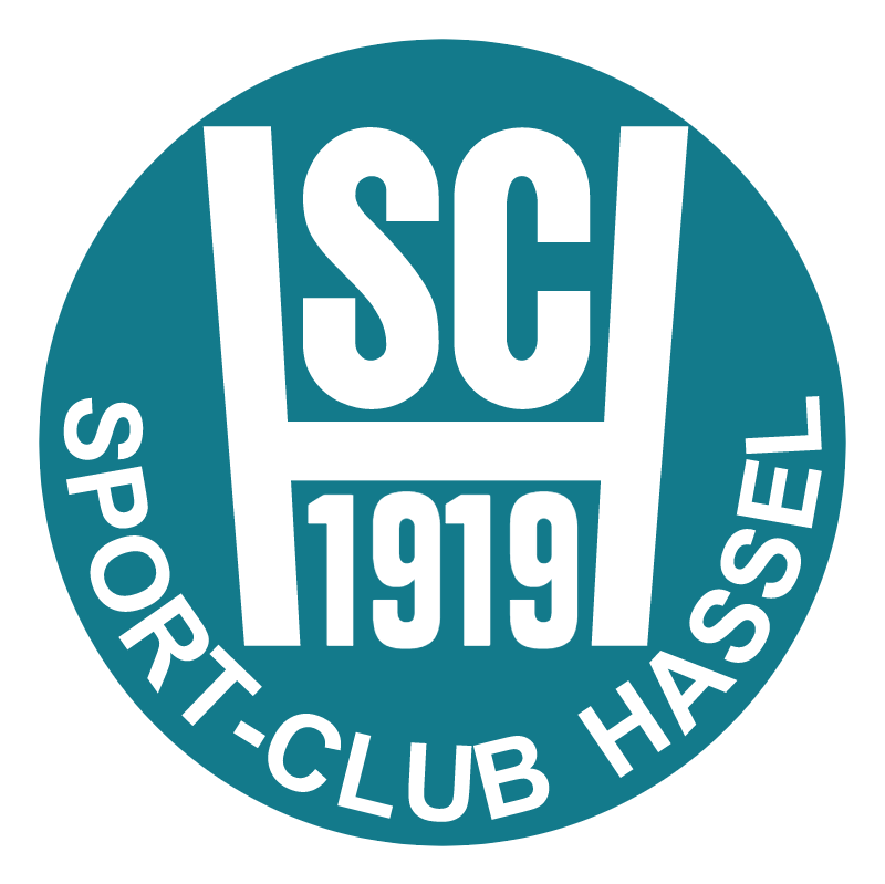 Sport Club Hassel 1919 vector