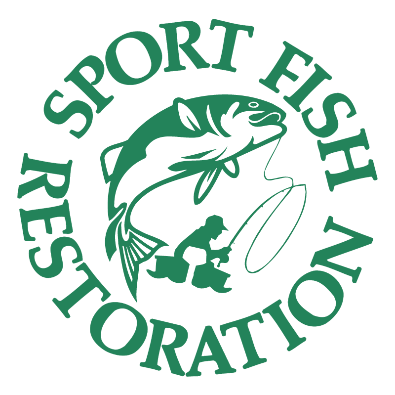 Sport Fish Restoration vector