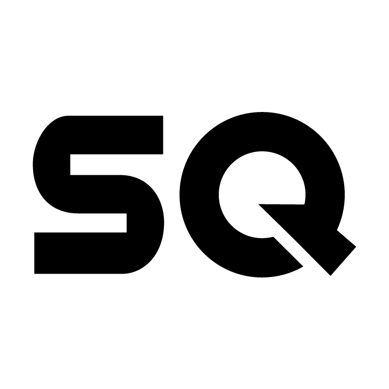 SQ vector logo