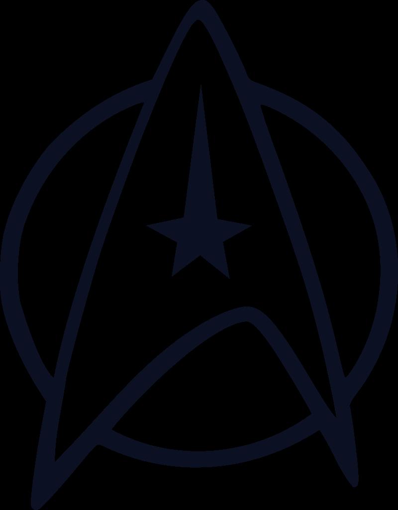 Starfleet vector
