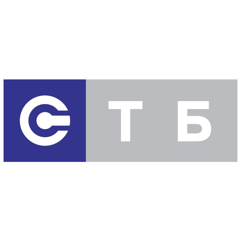 STB vector logo