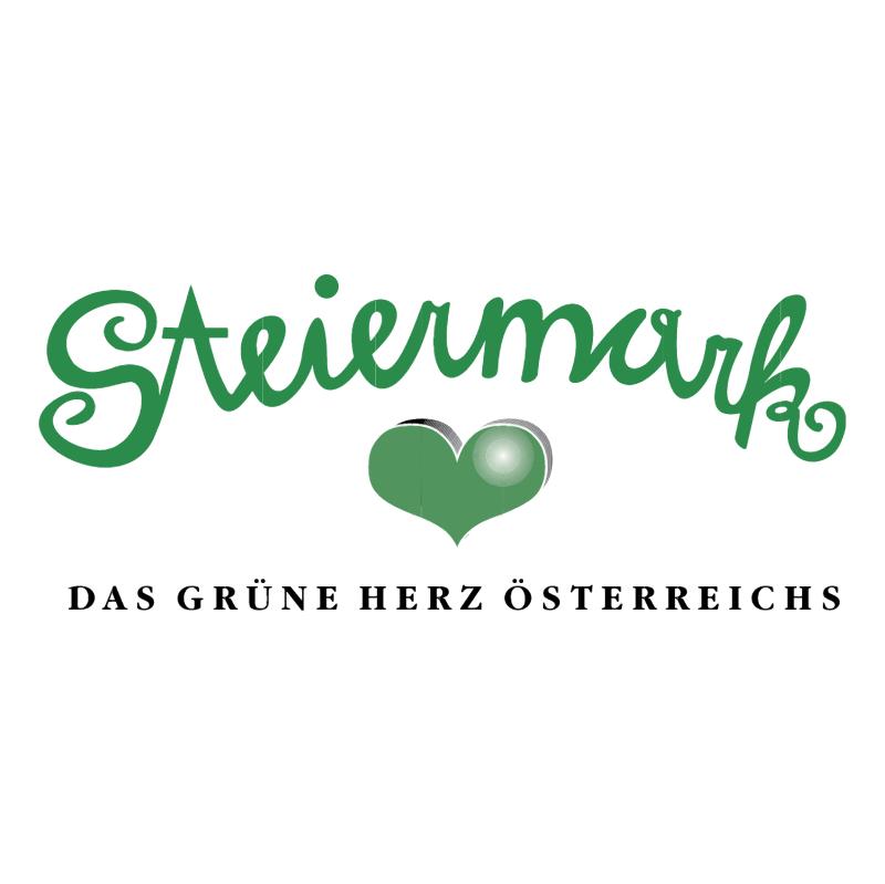 Steiermark vector