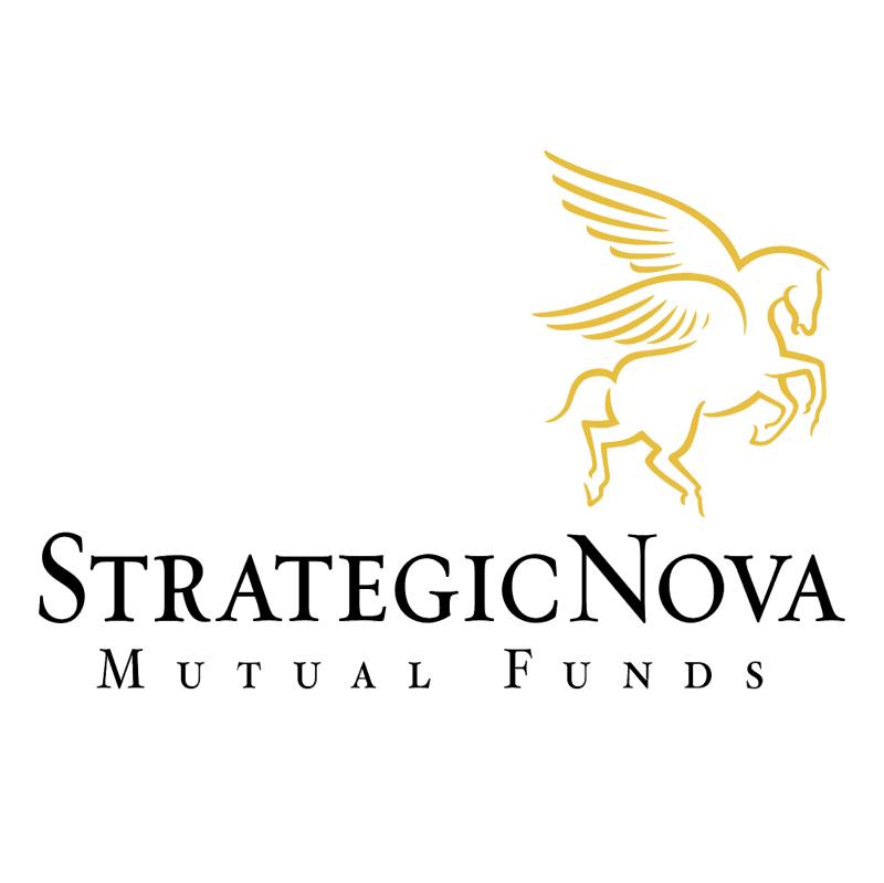 Strategic Nova vector logo