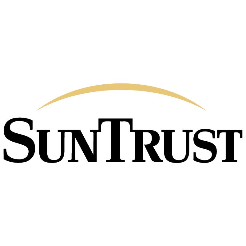 SunTrust Bank vector