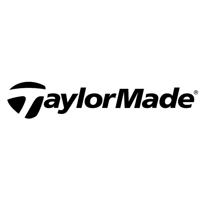 Taylor Made vector