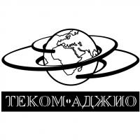 Tecom Adgio vector