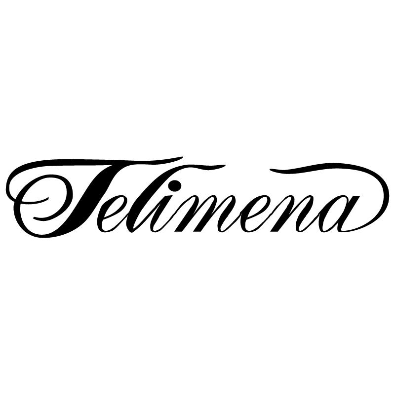 Telimena vector