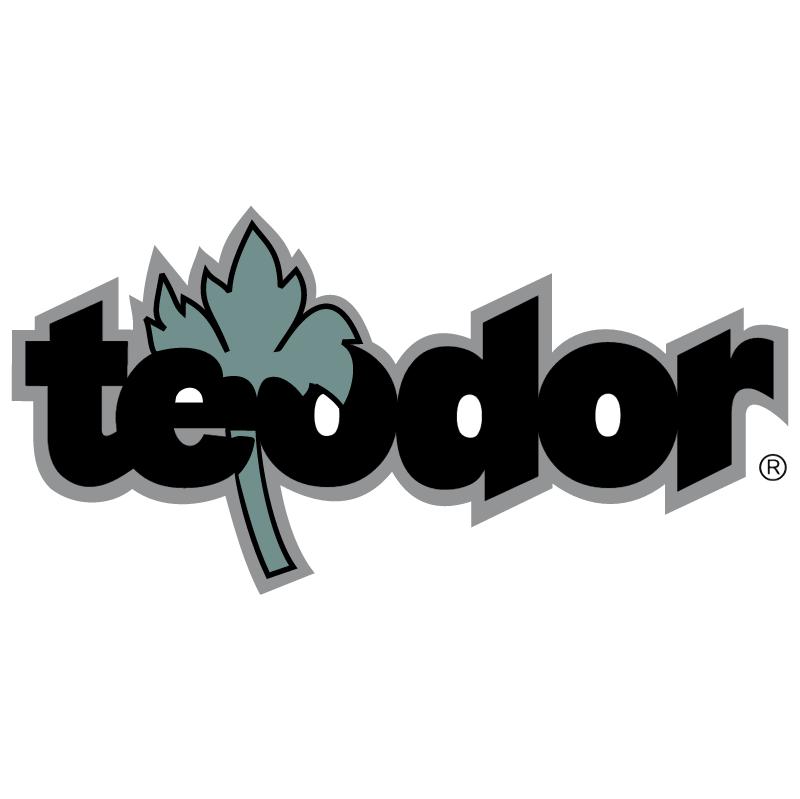 Teodor vector