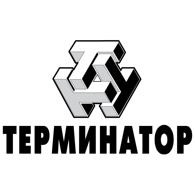 Terminator vector