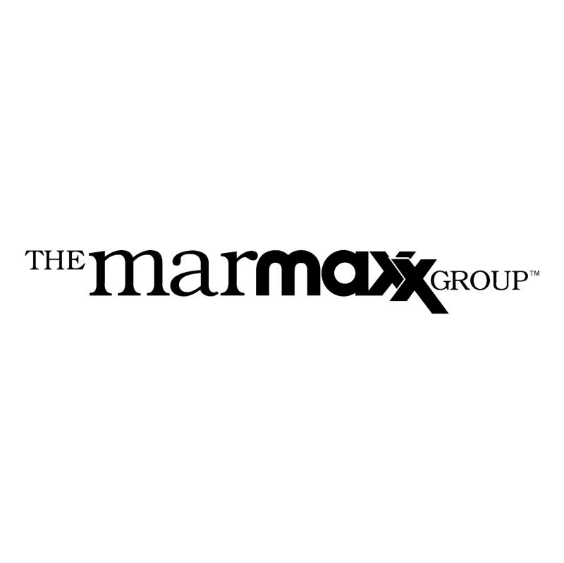 The Marmaxx Group vector