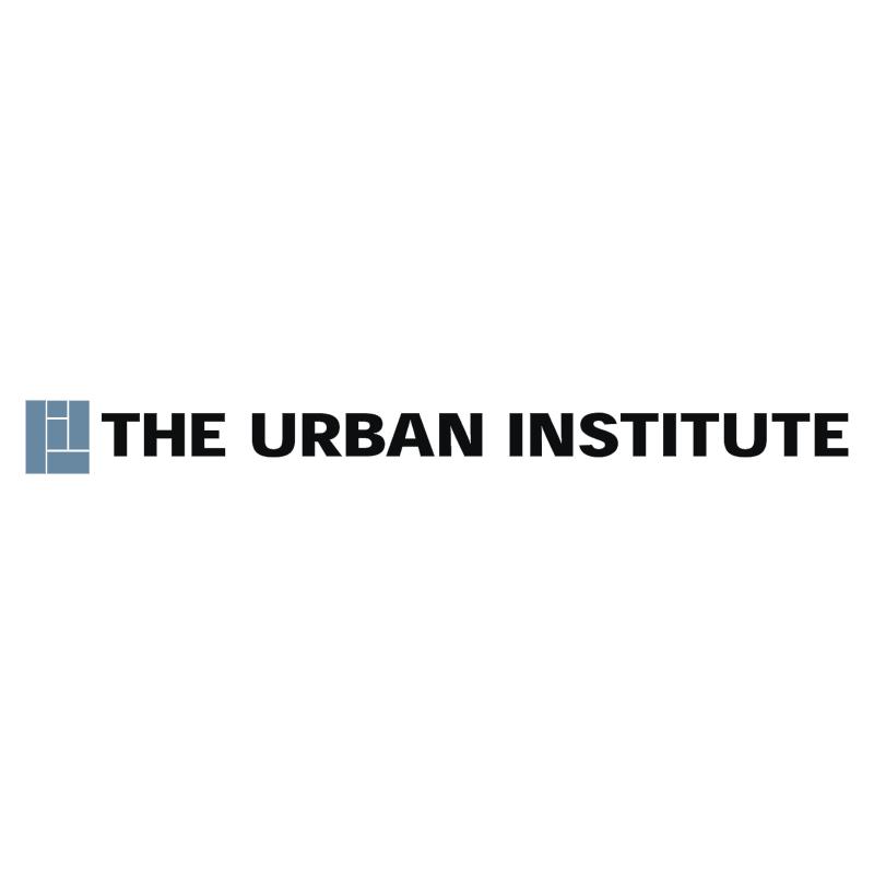 The Urban Institute vector