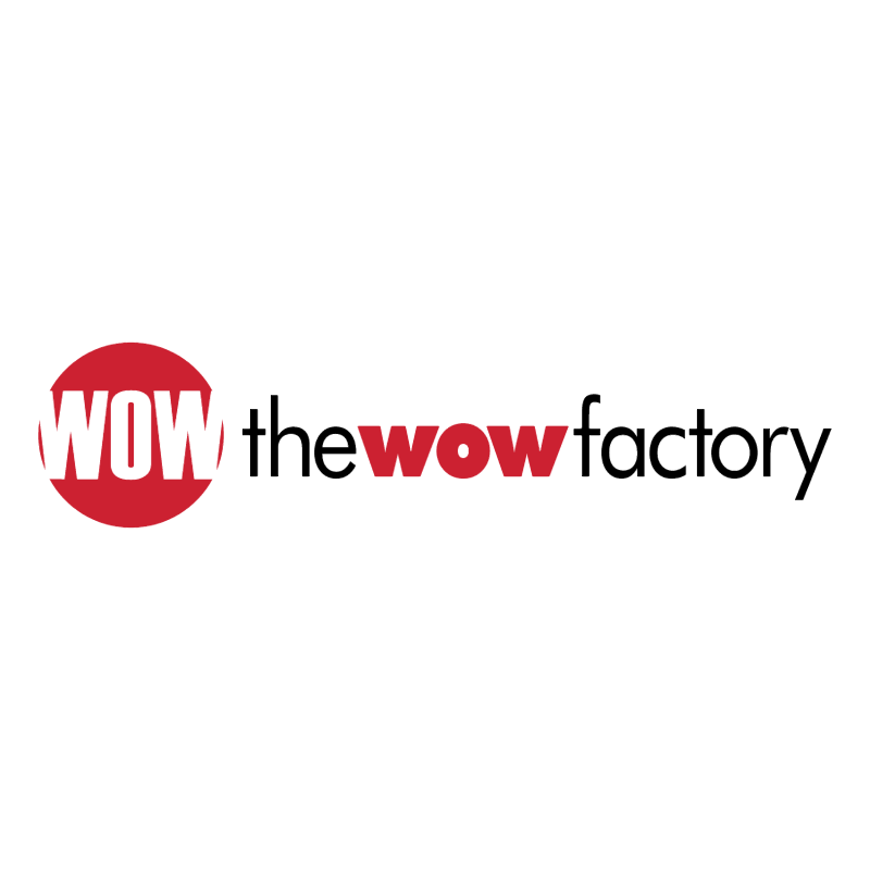 The Wow Factory vector