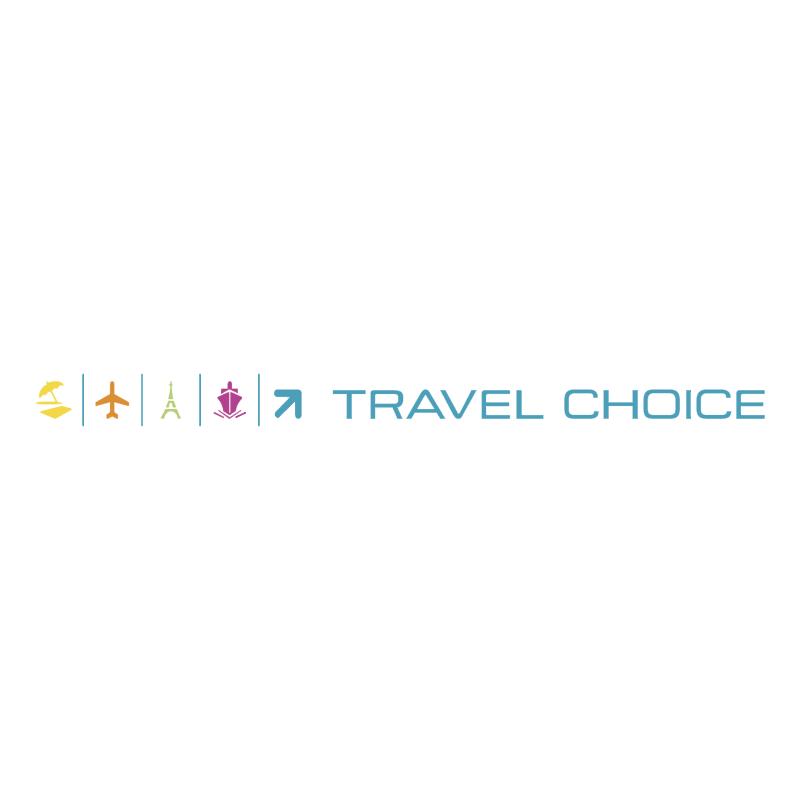 Travel Choice vector