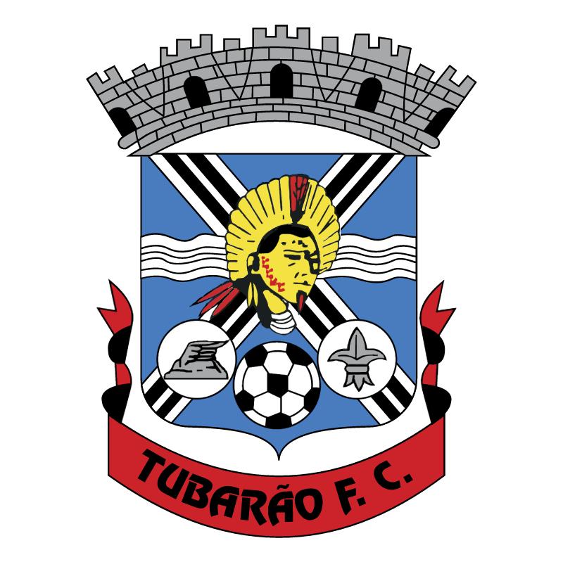 Tubarao Futebol Clube vector