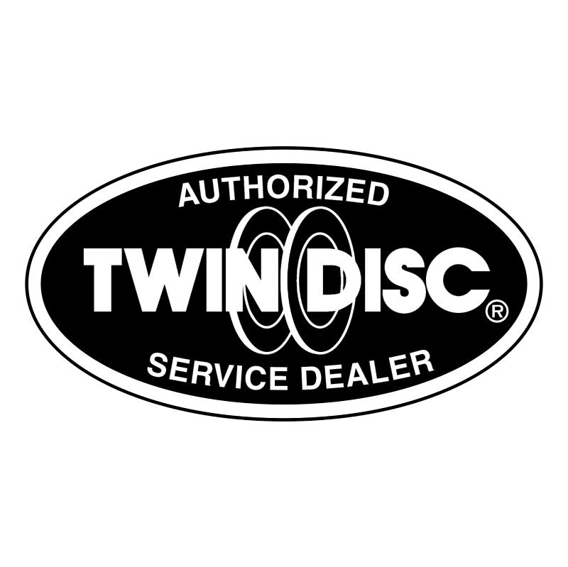 Twin Disc vector