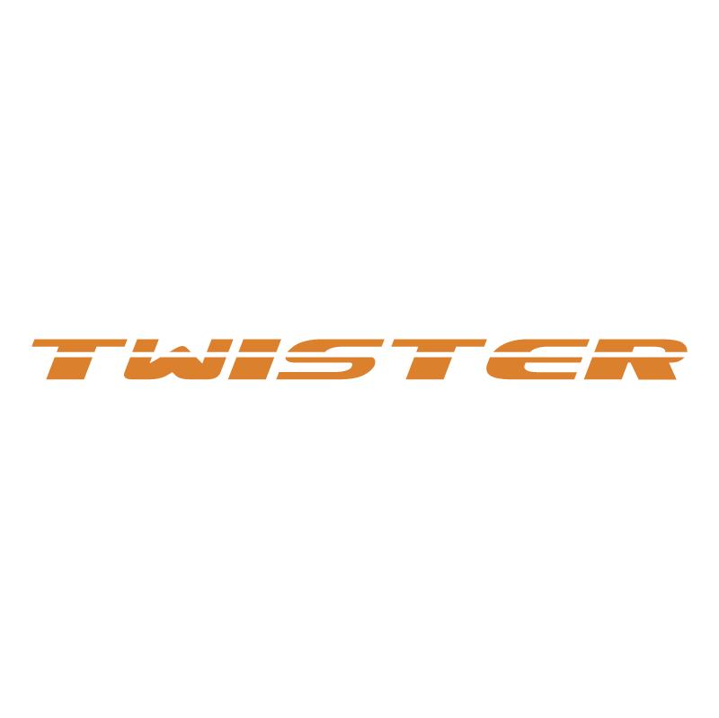 Twister vector