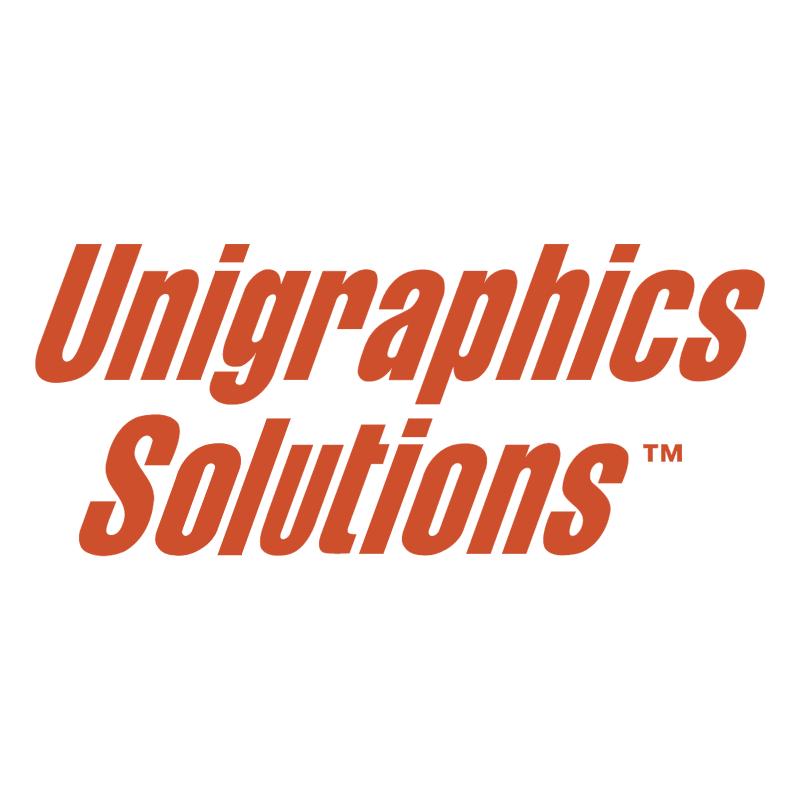 Unigraphics Solutions vector