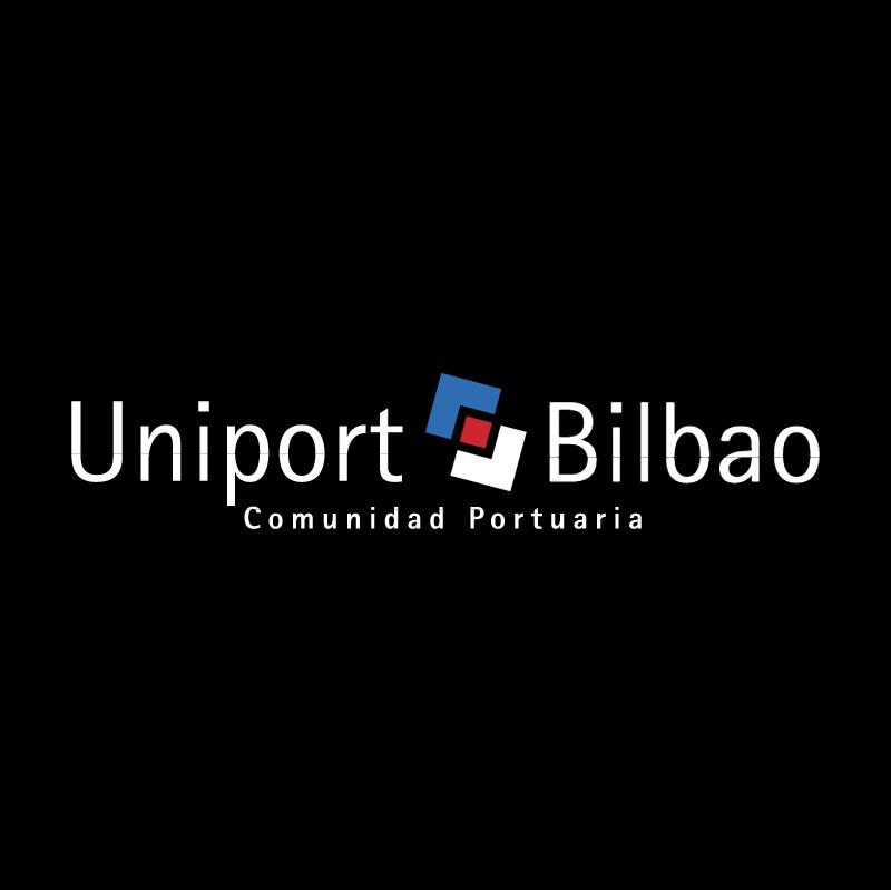 Uniport Bilbao vector logo