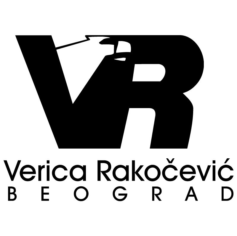 Verica Rakocevic vector