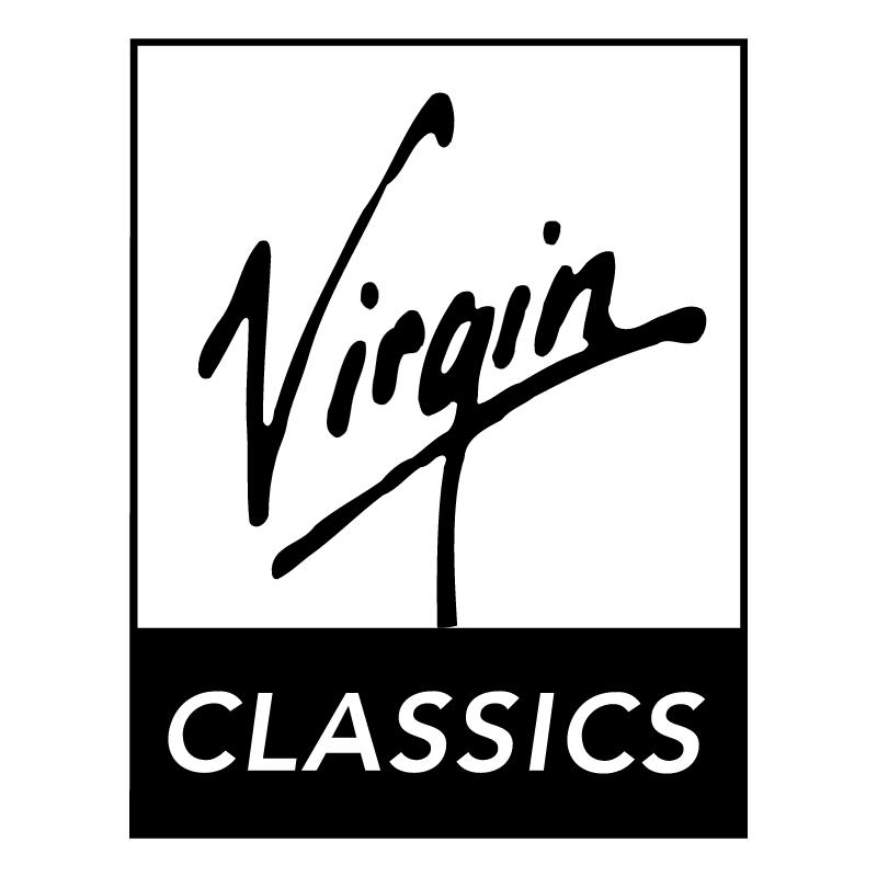 Virgin Classics vector