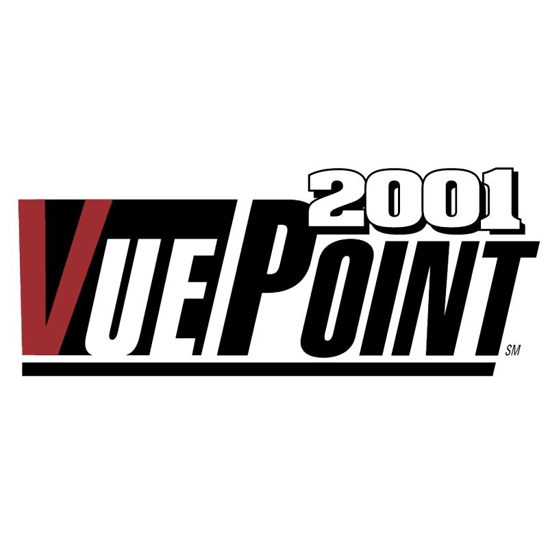 VuePoint 2001 vector