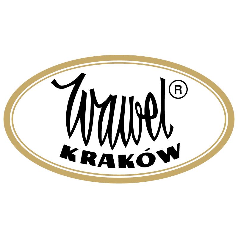 Wawel Krakow vector